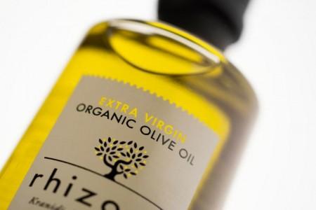 Økologisk Extra Virgin olivenolje